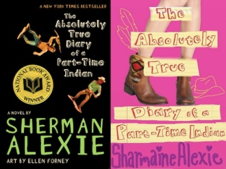 sherman alexie comparison