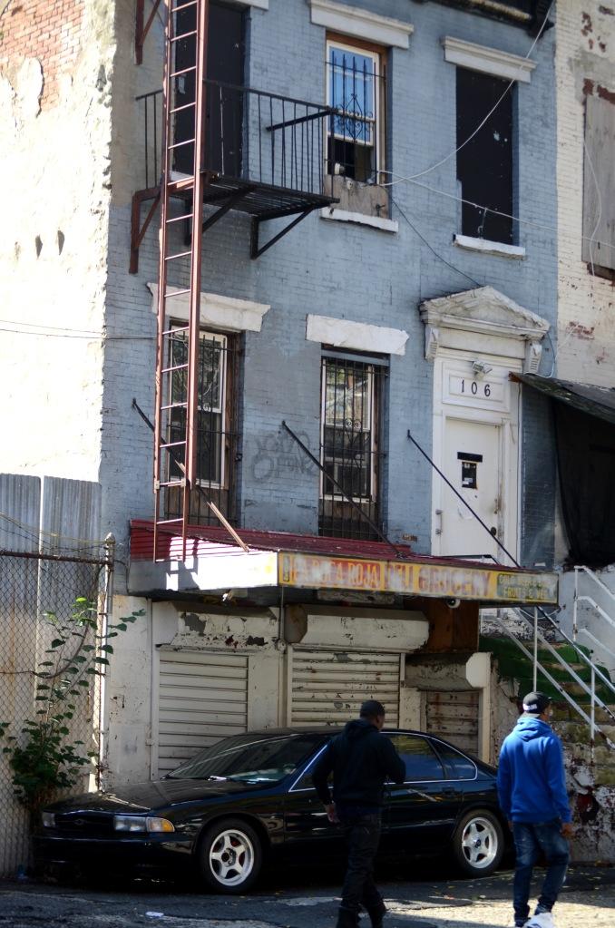 3 urban decay