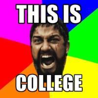 college meme 1