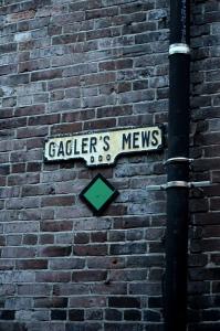 gaoler's mews