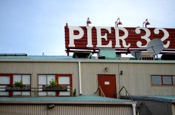 Vancouver Pier 32