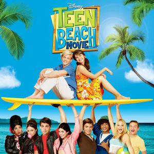 teen beach movie cover