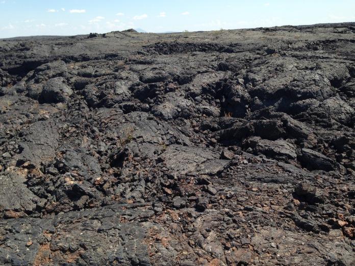 lava beds