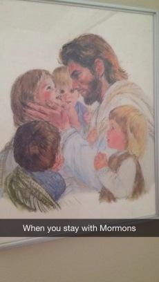 jesus painting