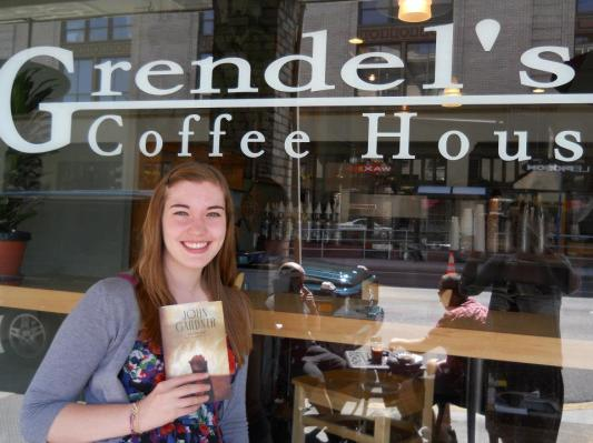 grendel's coffee house