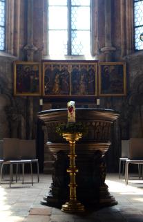 altar small