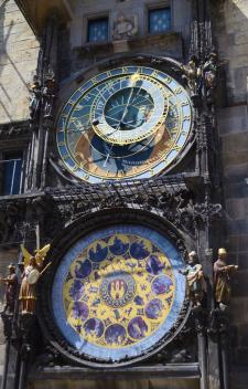 clock 1 small