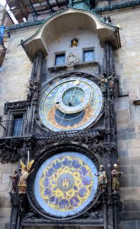 clock 2 small