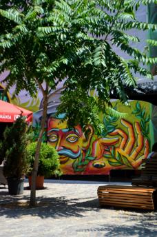 street art small
