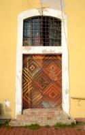 door small