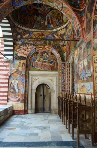 frescoes 3 small