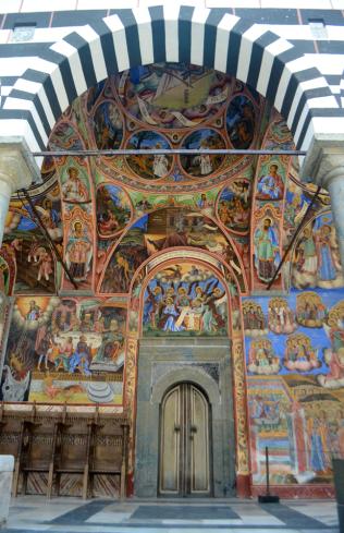 frescoes 4 small