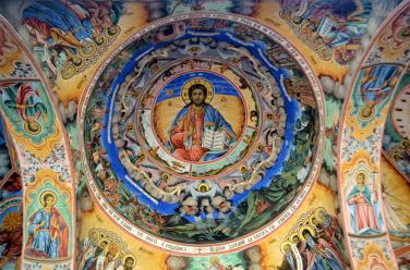 frescoes 5 small