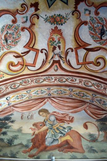 frescoes 6 small
