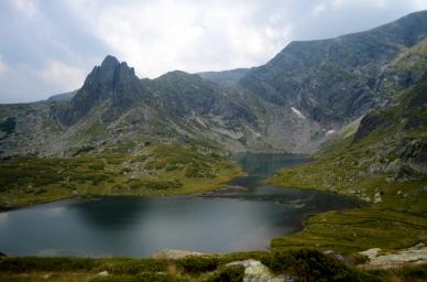 rila lakes 14 small
