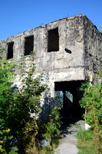 bombed house 7 small