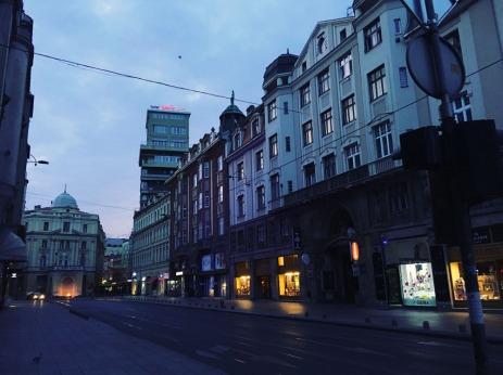 main street small